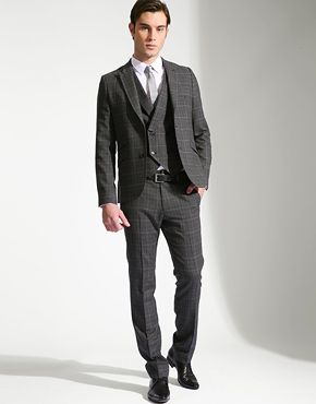 How To Dress For A Wedding – for men
