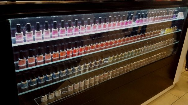 Pronails Premium Nail Bar