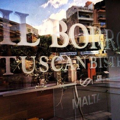 A night at Il Borro Tuscan Bistro