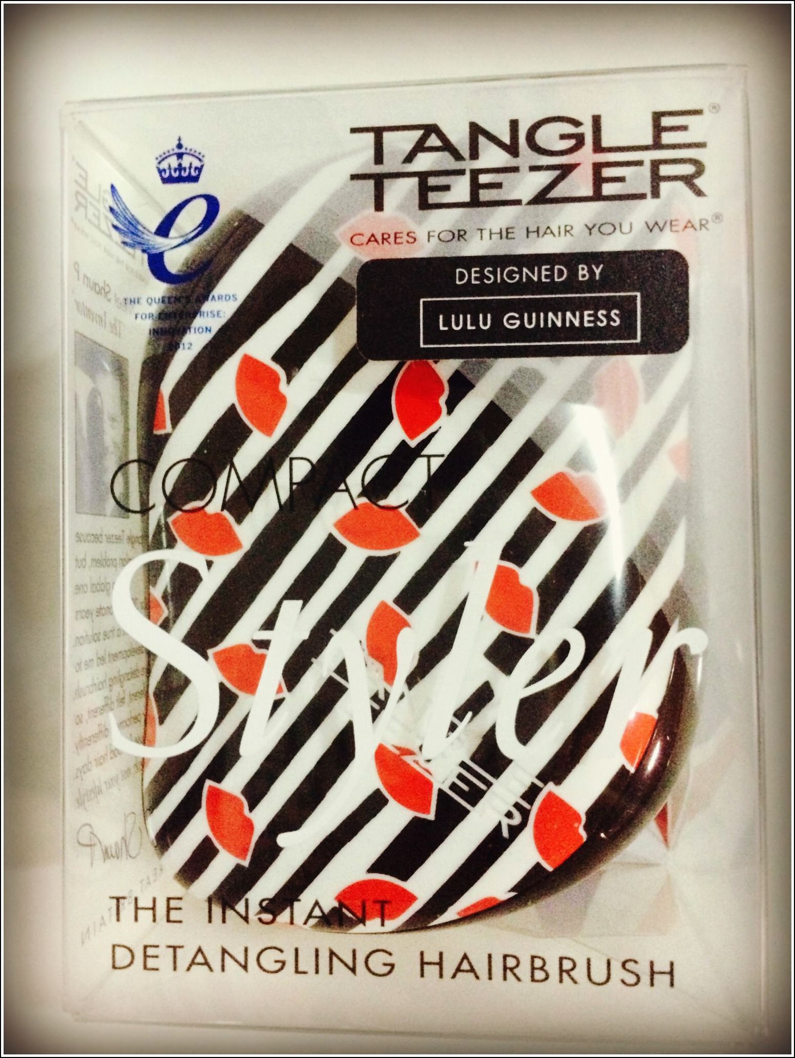 Tangle Teezer - is it worth the hype?